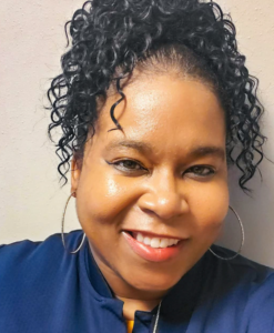 Dr. Janine Parker Woods